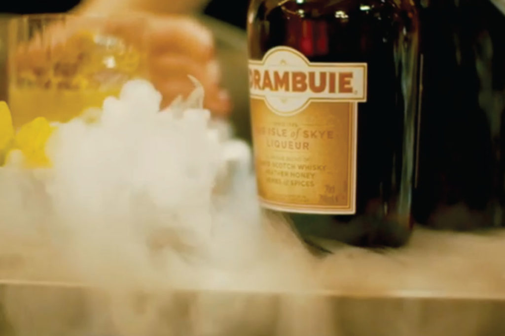 drambuie knock out competition thumbnail